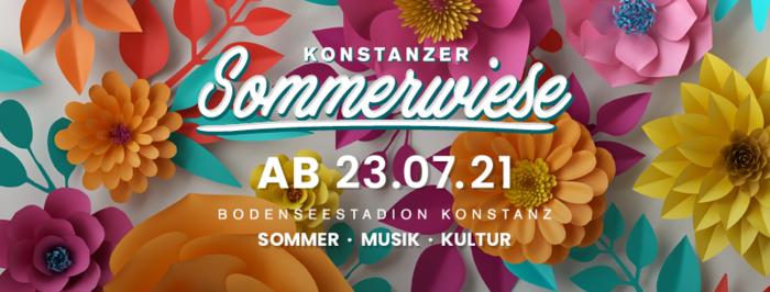Konstanzer Sommerwiese