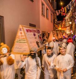 Auszüge aus der Sammlung Konstanzer Straßenfasnacht 2017 für das Stadtmarketing Konstanz. Die komplette Sammlung befindet sich auf www.konstanzerfasnacht.de