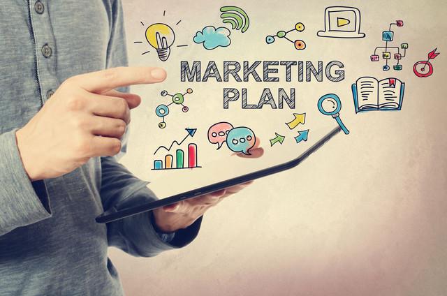 Konstanz_Marketing-Plan-Unternehmerkompass_Copyright_shutterstock-Von TierneyMJ