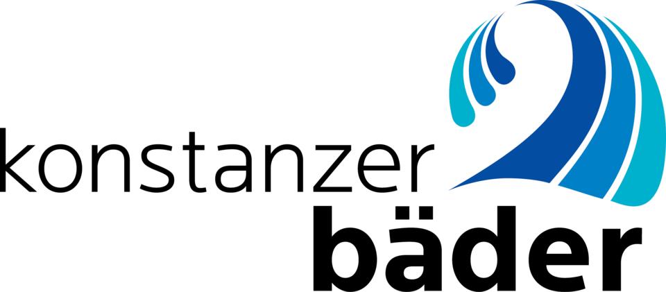 Logo der Bädergesellschaft Konstanz mbH