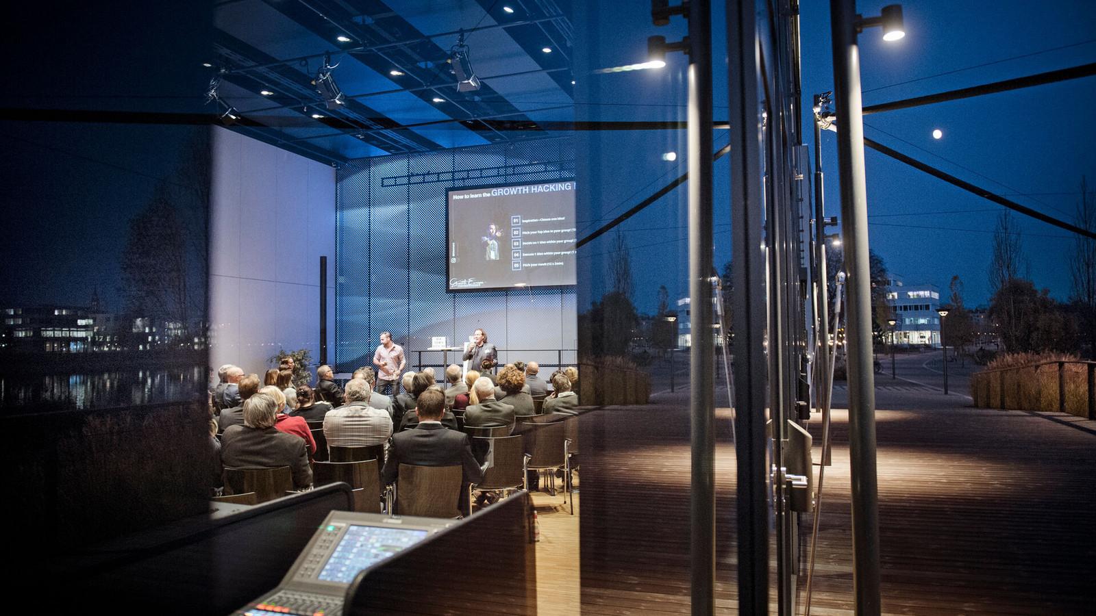 Tourismuskongress im Bodenseeforum Konstanz,  November  2018