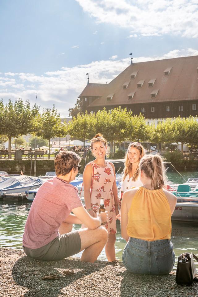 Konstanz-Konzil-Stadtgarten-Bootsverleih_Spaetsommer_Copyright_MTK-Dagmar-Schwelle
