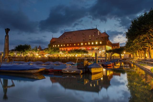 Konstanz-Konzil-Abendstimmung_Sommer_Copyright_MTK-Helmut-Baer