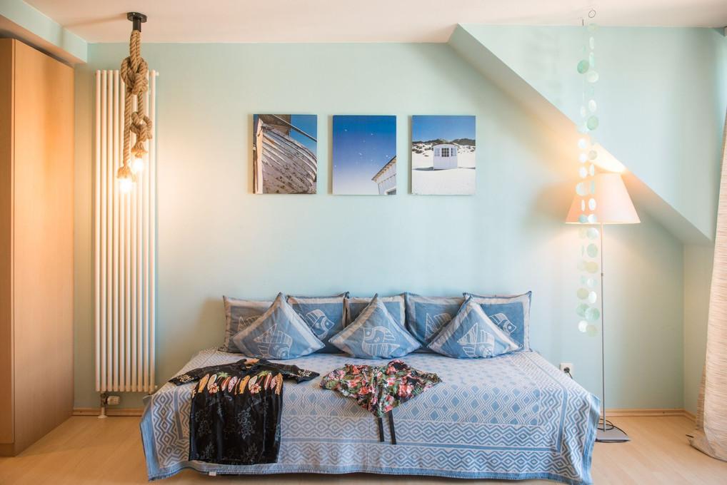 Hotelshooting für Marketing und Tourismus Konstanz