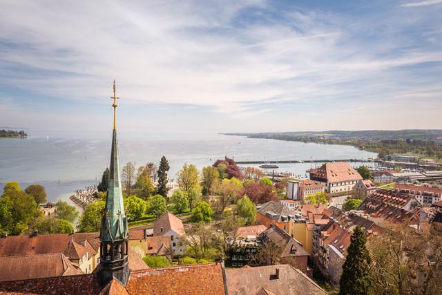 Konstanz-Blick-vom-Muenster-auf-See-02_Fruehling_Copyright_MTK-Dagmar-Schwelle