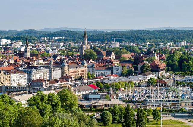 Konstanz-Hafen-Bahnhof-Muenster-Luftaufnahmen_Copyright_MTK-Deutschland-abgelichtet-Medienproduktion
