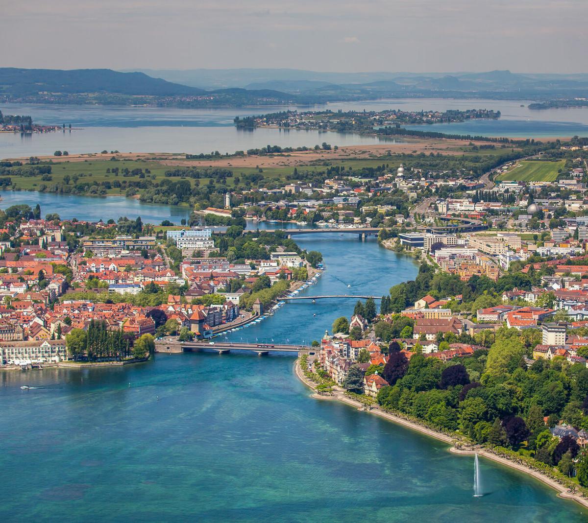 Konstanz-Trichter-Rheinbruecken-Insel-Reichenau-Luftaufnahmen_Copyright_MTK-Deutschland-abgelichtet-Medienproduktion