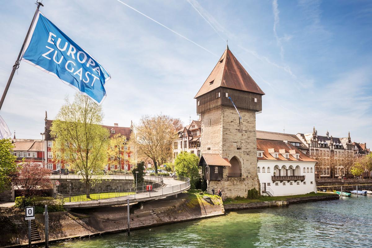 Konstanz-Rheintorturm_Fruehling_Copyright_MTK-Dagmar-Schwelle