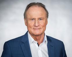 Jürgen N. Baur (1. Vorsitzender / Präsident)