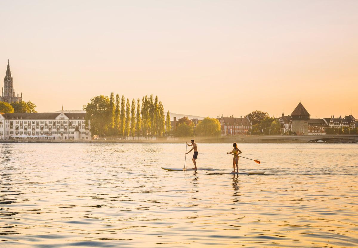 Konstanz-Silhouette-SUP-08_Sommer_Copyright_MTK-Dagmar-Schwelle