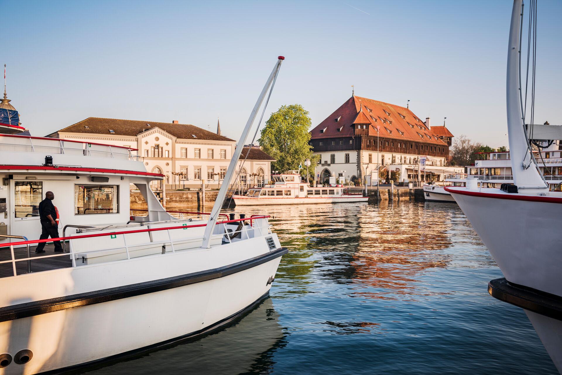 Konstanz-Hafen-Konzil-03_Fruehling_Copyright_MTK-Dagmar-Schwelle