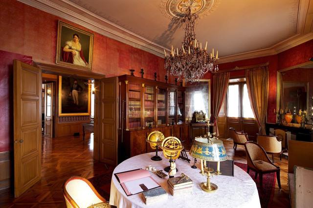 Arenenberg-Napoleonmuseum-Raum_Copyright_Helmuth-Scham