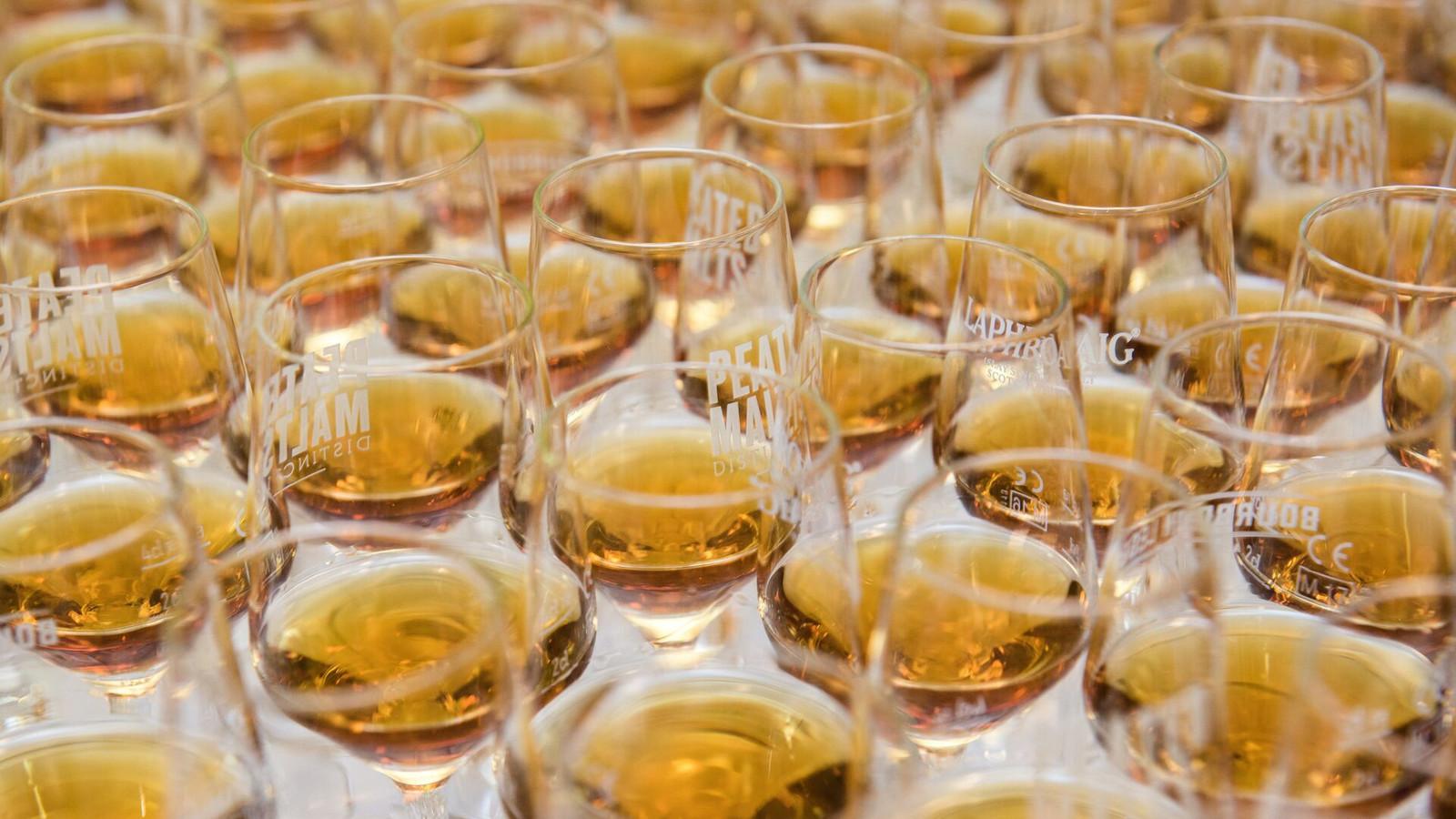 Genussschiff Whisky Tasting 18.10.2019 in Konstanz