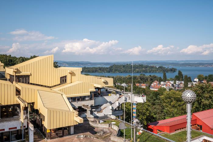 Konstanz-Universitaet-Architektur-Untersee-Mainau-01_Spaetsommer_Copyright_MTK-Dagmar-Schwelle