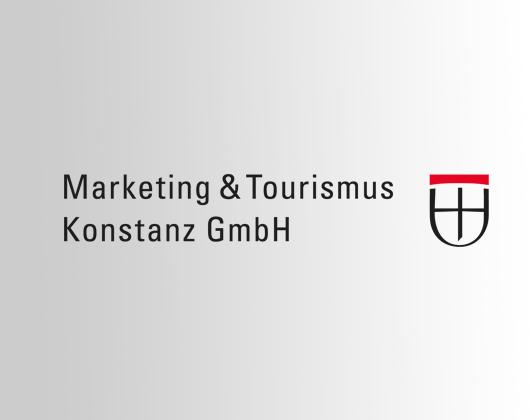 Logo der Marketing & Tourismus Konstanz GmbH